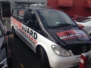 Eurpean Motors Shutterguard Roller Shutters